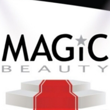 Magic beauty logo