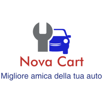 Nova Cart logo