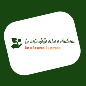 La virtù delle erbe e dintorni logo