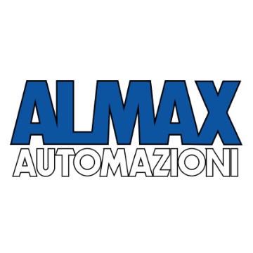 ALMAX AUTOMAZIONI logo