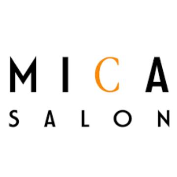 Mica Salon logo