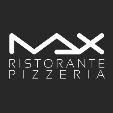 Max - Pizzeria Ristorante logo
