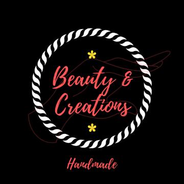 Beauty & Creations logo
