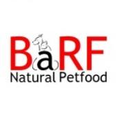Barf Natural Petfood logo