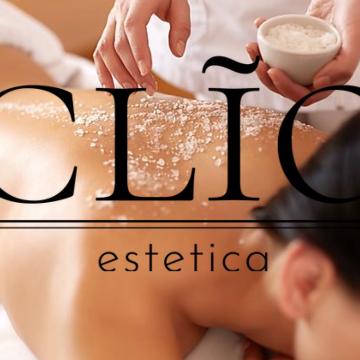 Clio Estetica logo