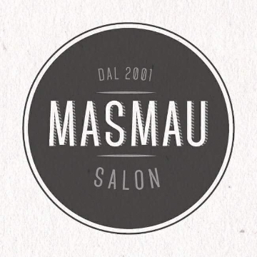 MASMAU Salon logo