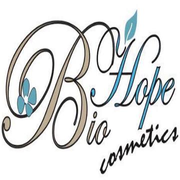 BioHope Cosmetics logo