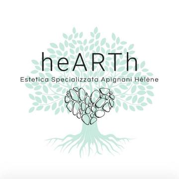 Hearth Estetica Specializzata logo