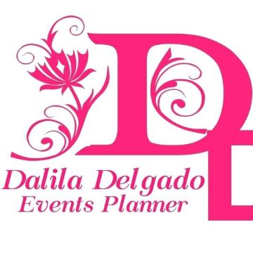 Dalila Delgado Events Planner logo
