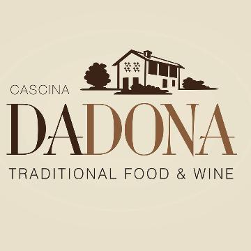 Cascina DADONA logo