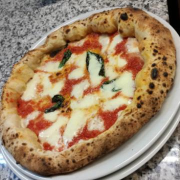 pizzeria vesuvio 2 logo
