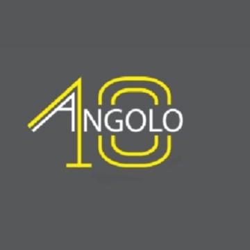 Angolo 10 logo