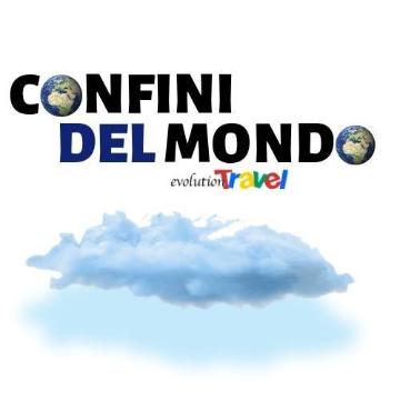 Confini del Mondo - Antonella Giuliano logo