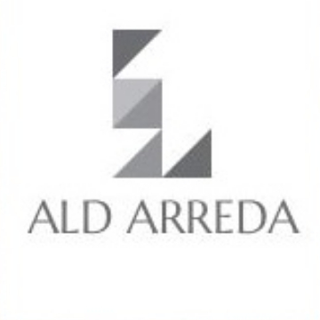 ALD ARREDA logo