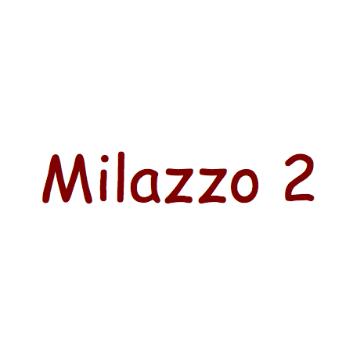Milazzo 2 logo