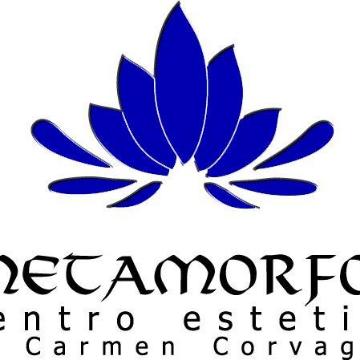Metamorfosi di Carmen Corvaglia logo
