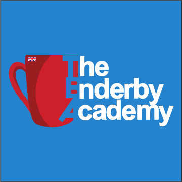 The Enderby Academy logo