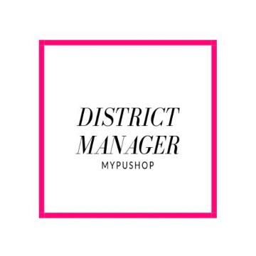Ilaria Mosca District Manager MyPushop logo
