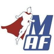 Mondo Action Figure logo