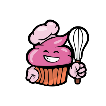 Mister Pastry Chef logo