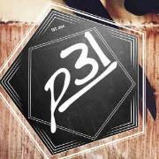 P31 logo
