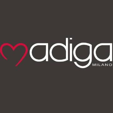 Madiga logo