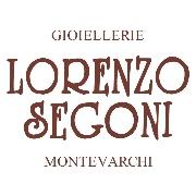 LORENZO SEGONI GIOIELLERIA logo