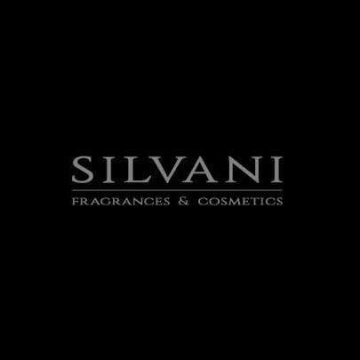 SILVANI FRAGRANCES logo