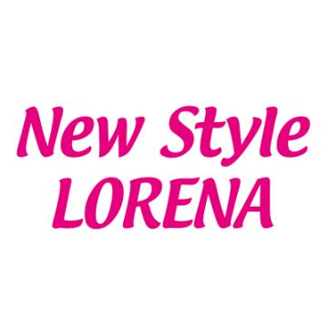 New Style Lorena logo
