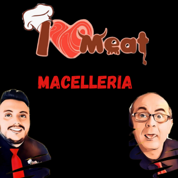 I Love Meat logo
