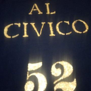 Civico 52 logo