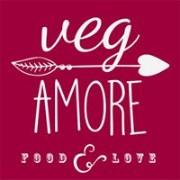 vegAmore logo
