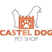 Castel Dog logo