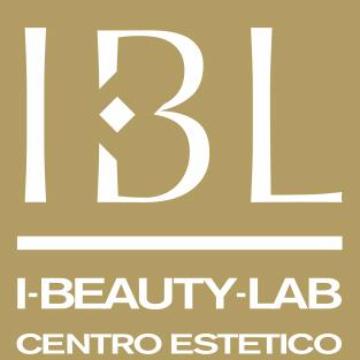 I-BEAUTY-LAB logo