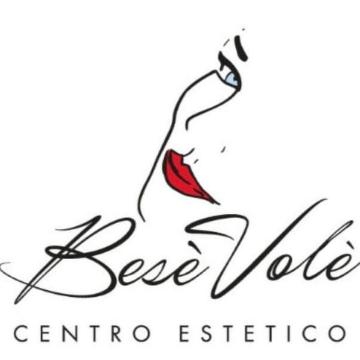 Centro Estetico Besè Volè logo