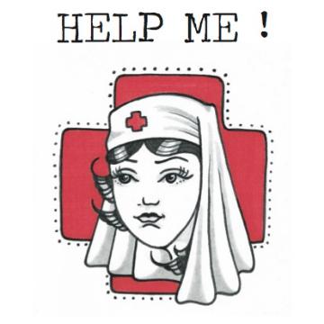 help Me di Cartabia Andrea logo