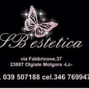 Sb estetica logo