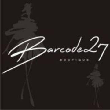 Barcode27 Boutique logo
