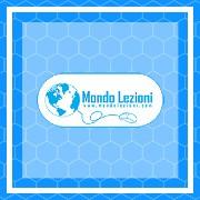 MONDO LEZIONI di Lucia Vannini logo