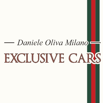 Daniele Oliva Milano - EXCLUSIVE CARS logo