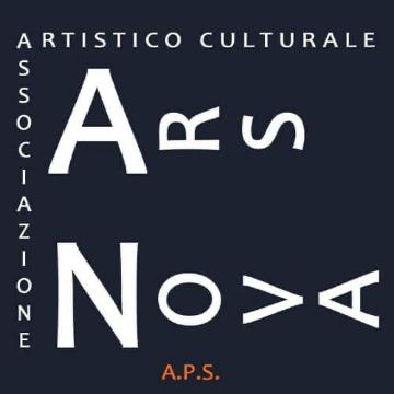 88 Tasti - Ars Nova Academy Eventi logo
