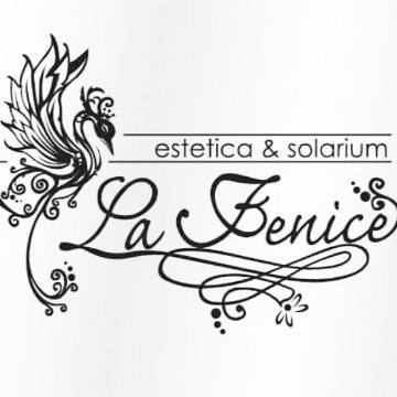 LA FENICE ESTETICA E SOLARIUM logo
