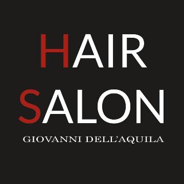 Hair Salon Dell'Aquila logo