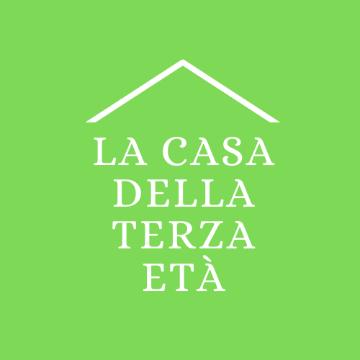 La casa della terza età logo