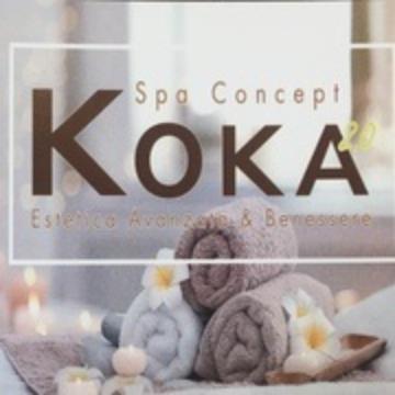 koka Spa Concept 2.0 logo