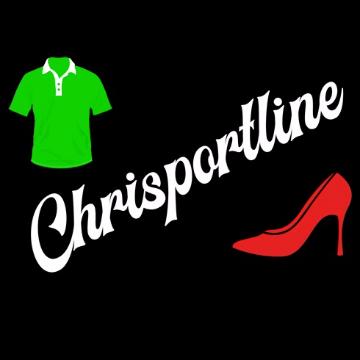 CHRISPORTLINE logo