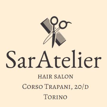 SarAtelier logo