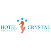 Hotel Crystal logo