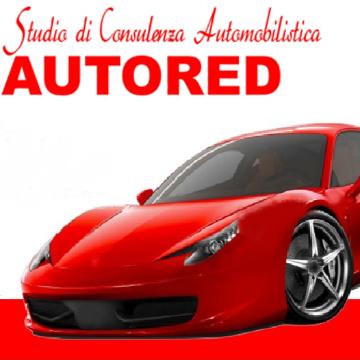 Studio di consulenza automobilistica AutoRed logo