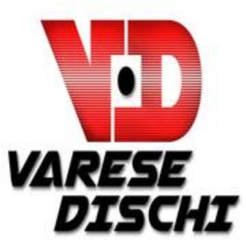 Varese Dischi Srl logo